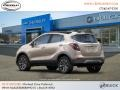 Buick Encore Preferred AWD Coppertino Metallic photo #3
