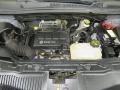 Buick Encore Convenience AWD Satin Steel Gray Metallic photo #8