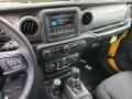 Jeep Wrangler Unlimited Sport 4x4 Hellayella photo #10