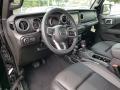 Jeep Wrangler Unlimited Sahara 4x4 Black photo #7