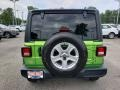 Jeep Wrangler Unlimited Sport 4x4 Mojito! photo #4