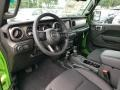 Jeep Wrangler Unlimited Sport 4x4 Mojito! photo #6