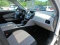 Chevrolet Equinox LT AWD White Diamond Tricoat photo #6