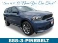 Dodge Durango GT AWD Reactor Blue photo #1
