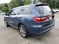 Dodge Durango GT AWD Reactor Blue photo #4