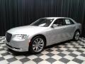 Chrysler 300 Touring Silver Mist photo #2