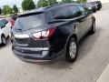 Chevrolet Traverse LT AWD Black Granite Metallic photo #33