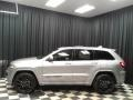 Jeep Grand Cherokee Altitude 4x4 Billet Silver Metallic photo #1