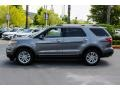 Ford Explorer XLT Ginger Ale Metallic photo #4