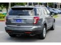 Ford Explorer XLT Ginger Ale Metallic photo #7