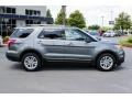Ford Explorer XLT Ginger Ale Metallic photo #8