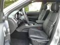 Jeep Grand Cherokee Altitude 4x4 Billet Silver Metallic photo #10
