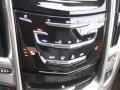 Cadillac SRX Luxury AWD Glacier Blue Metallic photo #14