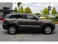 Jeep Grand Cherokee Laredo Walnut Brown Metallic photo #8