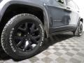 Jeep Cherokee Trailhawk 4x4 Diamond Black Crystal Pearl photo #8