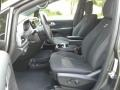 Chrysler Pacifica Touring Plus Granite Crystal Metallic photo #10