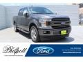Ford F150 XLT SuperCrew Magnetic photo #1