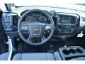 GMC Sierra 2500HD Double Cab 4WD Utility Summit White photo #12