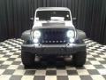 Jeep Wrangler Sport 4x4 Bright White photo #3