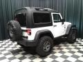 Jeep Wrangler Sport 4x4 Bright White photo #6