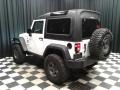 Jeep Wrangler Sport 4x4 Bright White photo #8