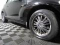 Chrysler PT Cruiser Convertible Black photo #3