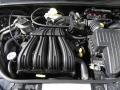 Chrysler PT Cruiser Convertible Black photo #6