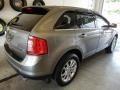 Ford Edge Limited Mineral Gray photo #4