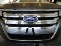 Ford Edge Limited Mineral Gray photo #12