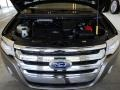 Ford Edge Limited Mineral Gray photo #14