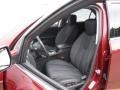 Chevrolet Equinox LT AWD Siren Red Tintcoat photo #13
