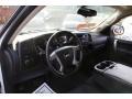 Chevrolet Silverado 1500 LT Extended Cab 4x4 Summit White photo #10