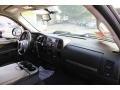 Chevrolet Silverado 1500 LT Extended Cab 4x4 Summit White photo #12
