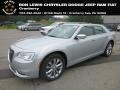 Chrysler 300 Limited AWD Silver Mist photo #1