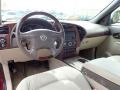 Buick Rendezvous CX AWD Cardinal Red Metallic photo #10