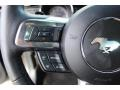 Ford Mustang V6 Coupe Avalanche Gray photo #13