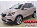 Buick Encore Preferred Coppertino Metallic photo #1
