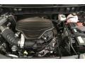 Cadillac XT5 Luxury Dark Granite Metallic photo #22
