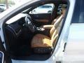 Cadillac XT4 Premium Luxury AWD Crystal White Tricoat photo #3