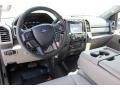 Ford F350 Super Duty XL SuperCab 4x4 Agate Black photo #20