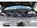 Ford F350 Super Duty XL SuperCab 4x4 Agate Black photo #22