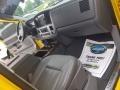 Dodge Ram 1500 Laramie Quad Cab 4x4 Detonator Yellow photo #33