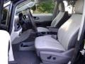 Chrysler Pacifica Touring L Brilliant Black Crystal Pearl photo #11