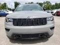 Jeep Grand Cherokee Altitude 4x4 Bright White photo #2