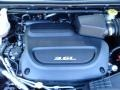 Chrysler Pacifica Touring L Brilliant Black Crystal Pearl photo #37