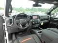 GMC Sierra 1500 AT4 Crew Cab 4WD Summit White photo #13