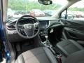 Buick Encore Preferred AWD Deep Azure Metallic photo #14