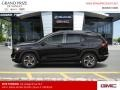 GMC Terrain SLT AWD Ebony Twilight Metallic photo #2