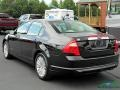 Ford Fusion Hybrid Tuxedo Black Metallic photo #3