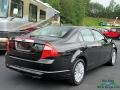 Ford Fusion Hybrid Tuxedo Black Metallic photo #5